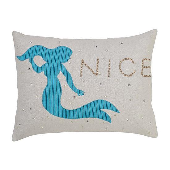Ashton And Willow Nerine 14x18 Lumbar Pillow