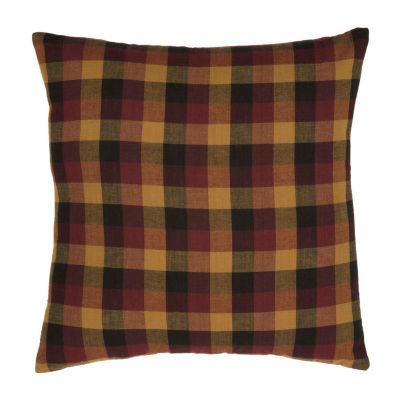 Ashton And Willow Settlement 16x16 Throw Pillow