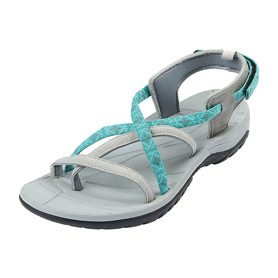 Northside Womens Covina Strap Sandals