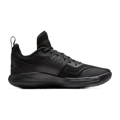 Nike Fly By Low 2 Mens Basketball Shoes Lace-up