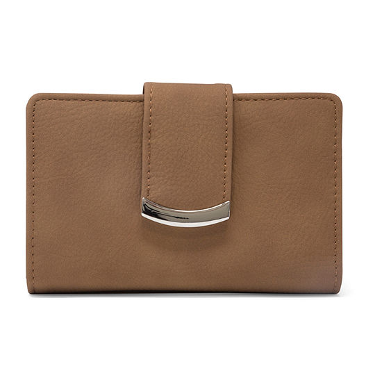 Mundi S&P RFID Blocking Indexer Wallet