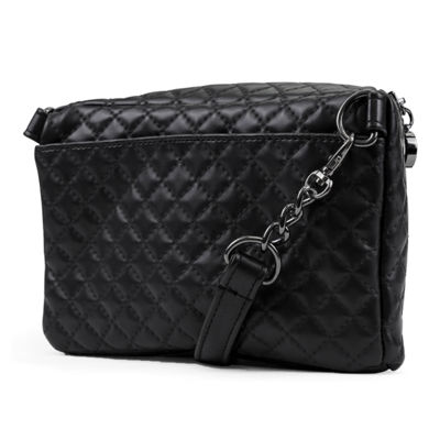 Stella And Max Constance Crossbody Wallet
