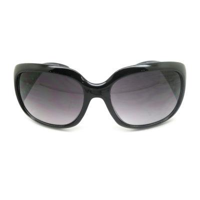 Fantas Eyes Womens Original Full Frame Rectangular UV Protection Sunglasses