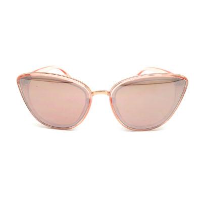 Fantas Eyes Womens Layla Full Frame Cat Eye UV Protection Sunglasses