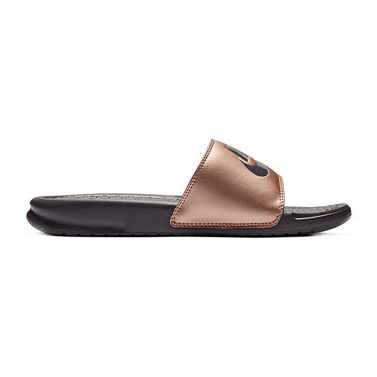Nike Womens Slide Sandals