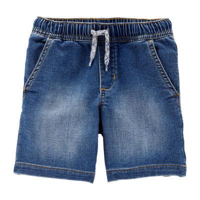Carter's Boys Pull-On Short Toddler
