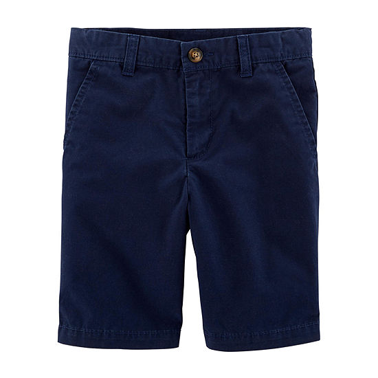 Carter's Boys Chino Short Preschool / Big Kid
