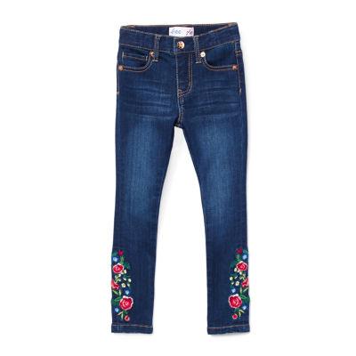 Freestyle Girls Jeggings Preschool
