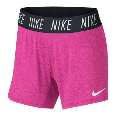 Nike Girls Pull-On Short Big Kid