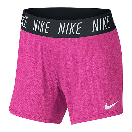 Nike Girls Pull-On Short Big Kid