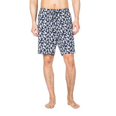 Residence Knit Pajama Shorts - Big and Tall