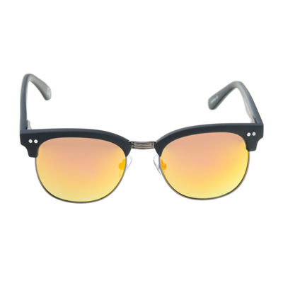 Arizona® Club Stlye Sunglasses with Green Lens