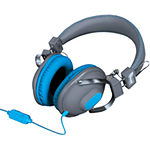iSound DGHM HM-260 Dynamic Stereo Headphones with Microphone