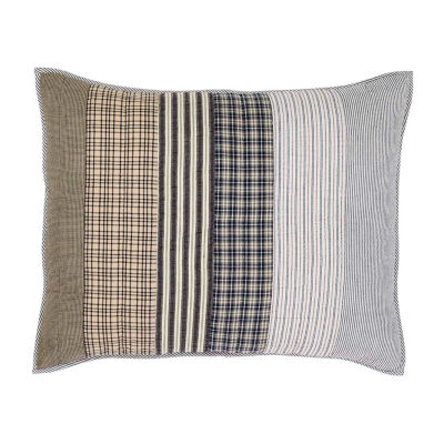 Ashton And Willow Haven Reversible Pillow Sham