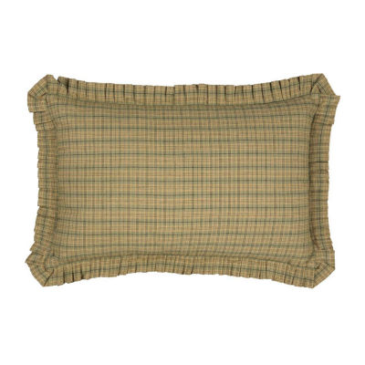 Ashton And Willow Kilton Star 14x22 Lumbar Pillow