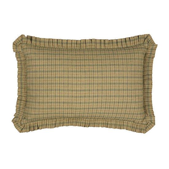 Ashton And Willow Kilton Star 14x22 Lumbar Pillow
