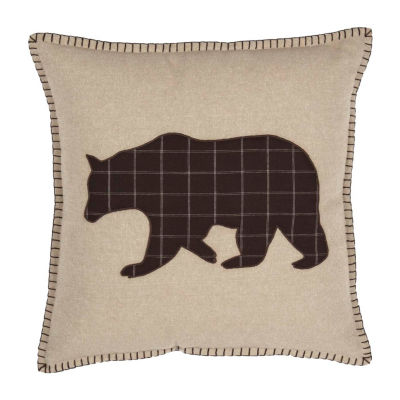 Ashton And Willow Laramie 18x18 Throw Pillow
