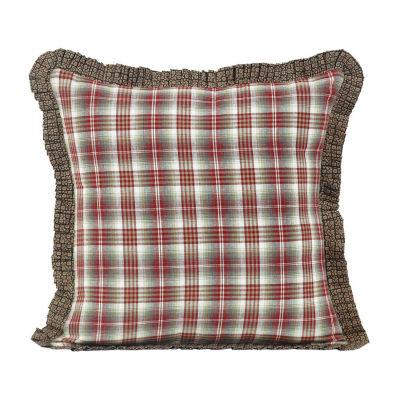 Ashton And Willow Durango 16x16 Throw Pillow