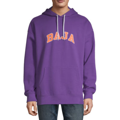 Arizona Oversized Fleece Hoodie