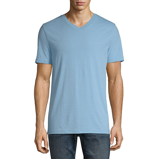 Arizona Short Sleeve V-Neck T-Shirt