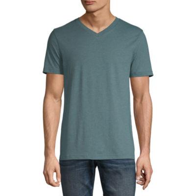 Arizona Short Sleeve V-Neck T-Shirt
