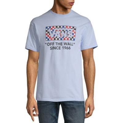 Vans Short Sleeve T-Shirt