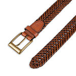 Dockers® Braided Men's Dress Belt