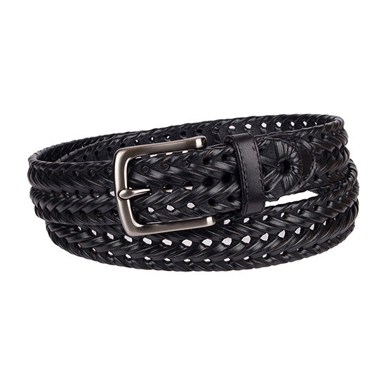 Dockers® Braided Casual Belt