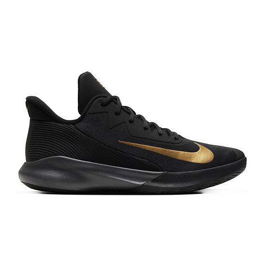 Nike Precision IV Mens Basketball Shoes