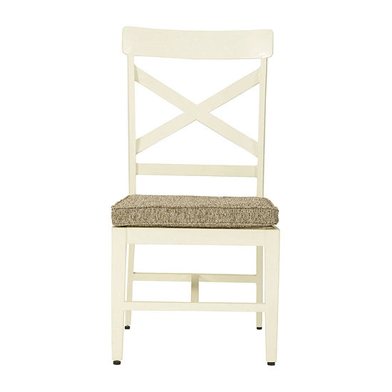 Signature Design by Ashley Preston Bay 2-pc. Patio Dining Chair