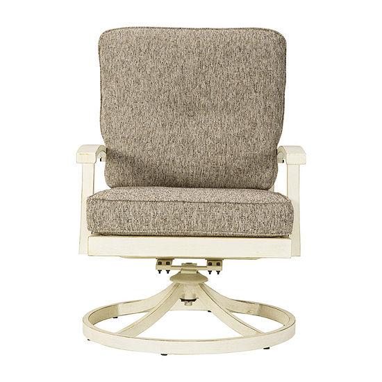 Signature Design by Ashley Preston Bay 2-pc. Patio Lounge Chair