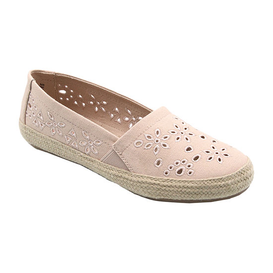 Mia Amore Womens Finnley Loafers Closed Toe