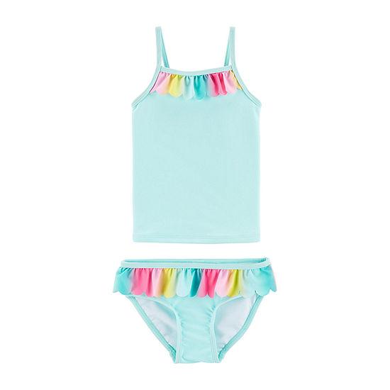 Carter's - Baby Girls Bikini Set