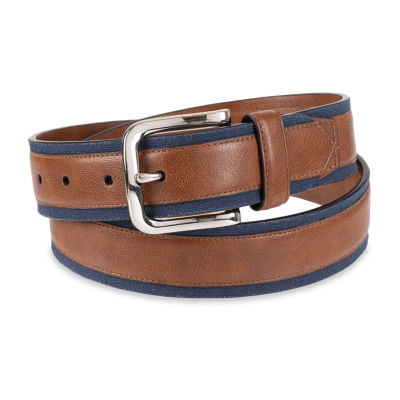 Levi's® Reversible Casual Men's Belt with Roller Buckle
