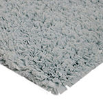 Riviera Home Paper Shag 2-pc. Bath Rug Set