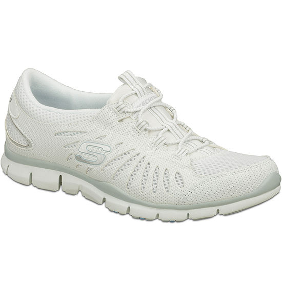 Skechers® Big Idea Sporty Womens Slip Ons
