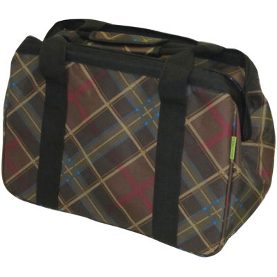 JanetBasket Vintage ECO Bag