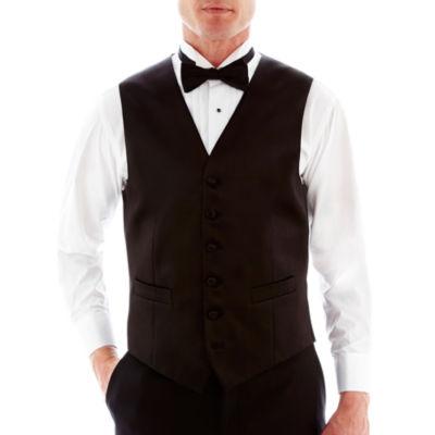 Stafford® Tuxedo Vest