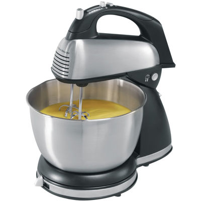 Hamilton Beach® 6-Speed Classic Hand/Stand Mixer