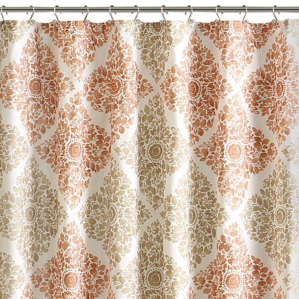Madison Park Claire Shower Curtain