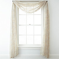 valances and window tiers