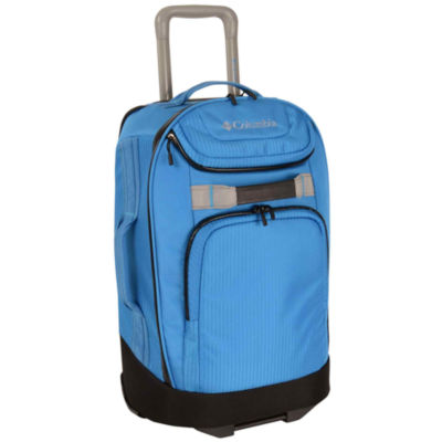 "Columbia® Maverick Ultralight 20"" Carry-On Upright Luggage"