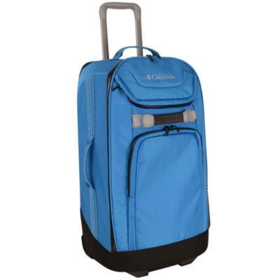 """Columbia® Maverick Ultralight 26"""" Upright Luggage"""