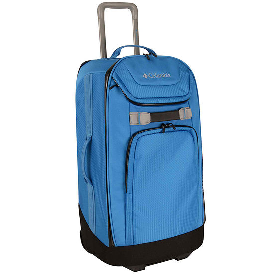 "Columbia® Maverick Ultralight 26"" Upright Luggage"