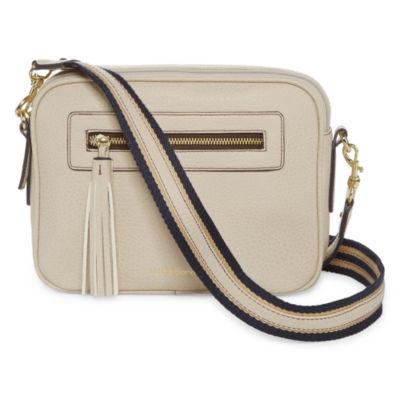 Liz Claiborne Tara Crossbody Bag