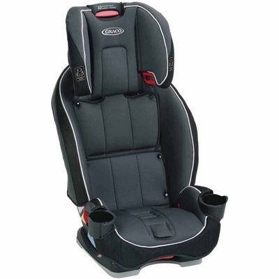Graco SlimFit All-in-One Convertible Car Seat - Darcie