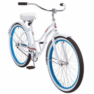 "Titan® Docksider 26"" Womens Beach Cruiser Bike"""