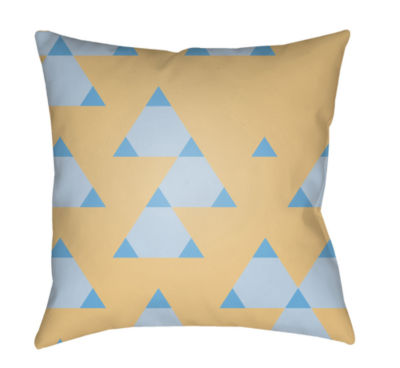 Decor 140 Archuletea Square Throw Pillow