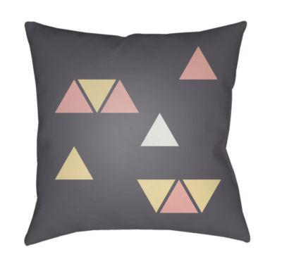 Decor 140 Escamilla Square Throw Pillow