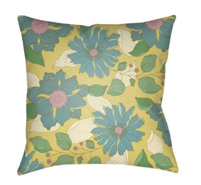 Decor 140 Crandall Square Throw Pillow